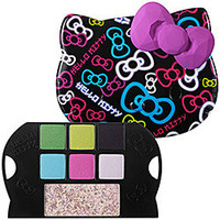 Sephora: Hello Kitty : Tokyo Pop Eyeshadow Palette : eye-sets-palettes-eyes-makeup