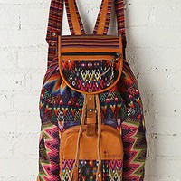 Hiptipico  Zunil Backpack at Free People Clothing Boutique
