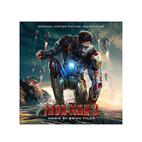 Iron Man 3 Soundtrack CD | Hot Topic