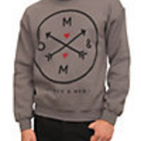 Of Mice & Men Arrows Crewneck Sweatshirt