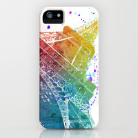 Paris je taime.. iPhone &amp; iPod Case by Nika