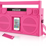 iPod/iPhone Speaker Dock Boombox