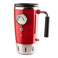 Coldmate Retro 12V Heated Travel Mug