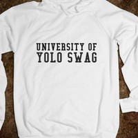 YOLO SWAG shirt - Ali's Tanks - Skreened T-shirts, Organic Shirts, Hoodies, Kids Tees, Baby One-Pieces and Tote Bags