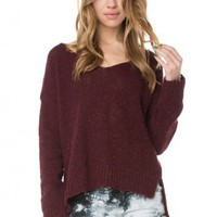 Brandy ♥ Melville |  Carmen Sweater