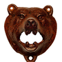 Bear Bottle Opener | Mod Retro Vintage Kitchen | ModCloth.com