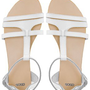 ASOS FLORENCE Leather Flat Sandals at asos.com