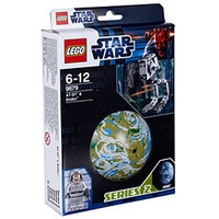 LEGO® Star Wars™ AT-ST™ & Endor™