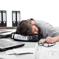Power Nap Office Pillow | The Gadget Flow