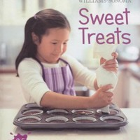 Williams-Sonoma Kids in the Kitchen: Sweet Treats:Amazon:Books