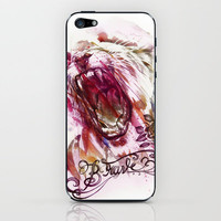 Brave iPhone &amp; iPod Skin by beart24
