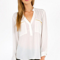 Zippity Doo Da Blouse $49