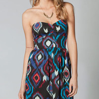 ROXY Fall Doll Tube Dress 208334957 | Short Dresses | Tillys.com