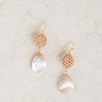 Nature's Treasure Earrings at ShopRuche.com