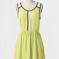 La Rochelle Colorblocked Dress at ShopRuche.com