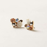 Anthropologie - Corsage Cluster Posts