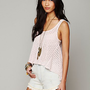 Free People Kate&#x27;s Crochet Tank