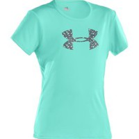 Under Armour Girls' Big Logo Tech T-Shirt - Dick's Sporting Goods