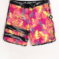 Hurley Phantom 30 Flammo Boardshorts at PacSun.com