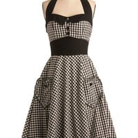 Salty and Pepper Dress | Mod Retro Vintage Dresses | ModCloth.com