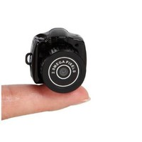 NEW HOT New Smallest Mini Camera Camcorder Video Dv Dvr Hidden Web Cam