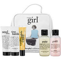 Philosophy Birthday Girl®: Gift & Value Sets | Sephora