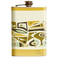 Retro-a-go-go!: Glam Flasks & Cig Cases