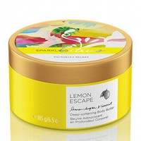 Lemon Escape Deep-softening Body Butter