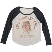 Billabong you dont get it ls - Silver Fox - J478WYOU				 |  			Billabong 					US