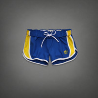 Skye Athletic Shorts