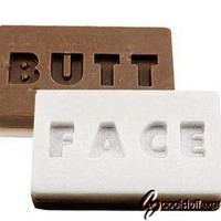 The Original Butt Face Soap