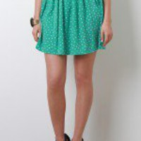 Holly Molly Skirt
