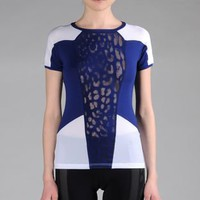 T-shirt Women - Wellness Women on Roberto Cavalli Online Store