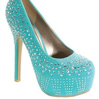 Jacobies FLIRT-6 Shoes - MissesDressy.com