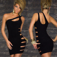 http://abby.storenvy.com — Women dress fashion sleeveless sexy dress