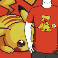 Pika Pika! by theillestbrew