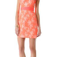 Milly Sonya Sheath Dress | SHOPBOP