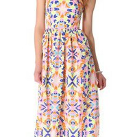 Mara Hoffman Strapless Sun Dress | SHOPBOP