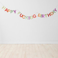 Party Banner-