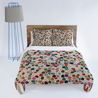 DENY Designs Home Accessories | Sharon Turner Echo Beach Duvet Cover