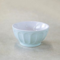 Ivy Lane Mini Serving Bowl In Seafoam at ShopRuche.com