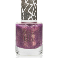 Crackle Topcoat in Dazzle - Nails - Make Up - Topshop