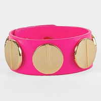 BKE Neon Bracelet - Women's Accessories | Buckle