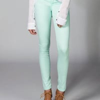 RSQ Miami Womens Jeggings