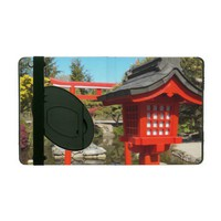 Zen Garden iPad Case from Zazzle.com
