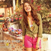 Tropical Shop | American Eagle Outfitters