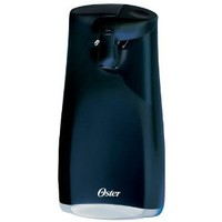 Amazon.com: Oster 3126 Tall Can Opener, Black: Kitchen & Dining
