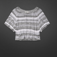 Brenna Shine Sweater
