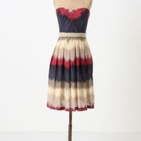 Color-Dipped Dress - Anthropologie.com