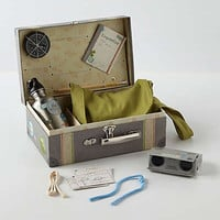 Anthropologie - Child&#x27;s Activity Kit